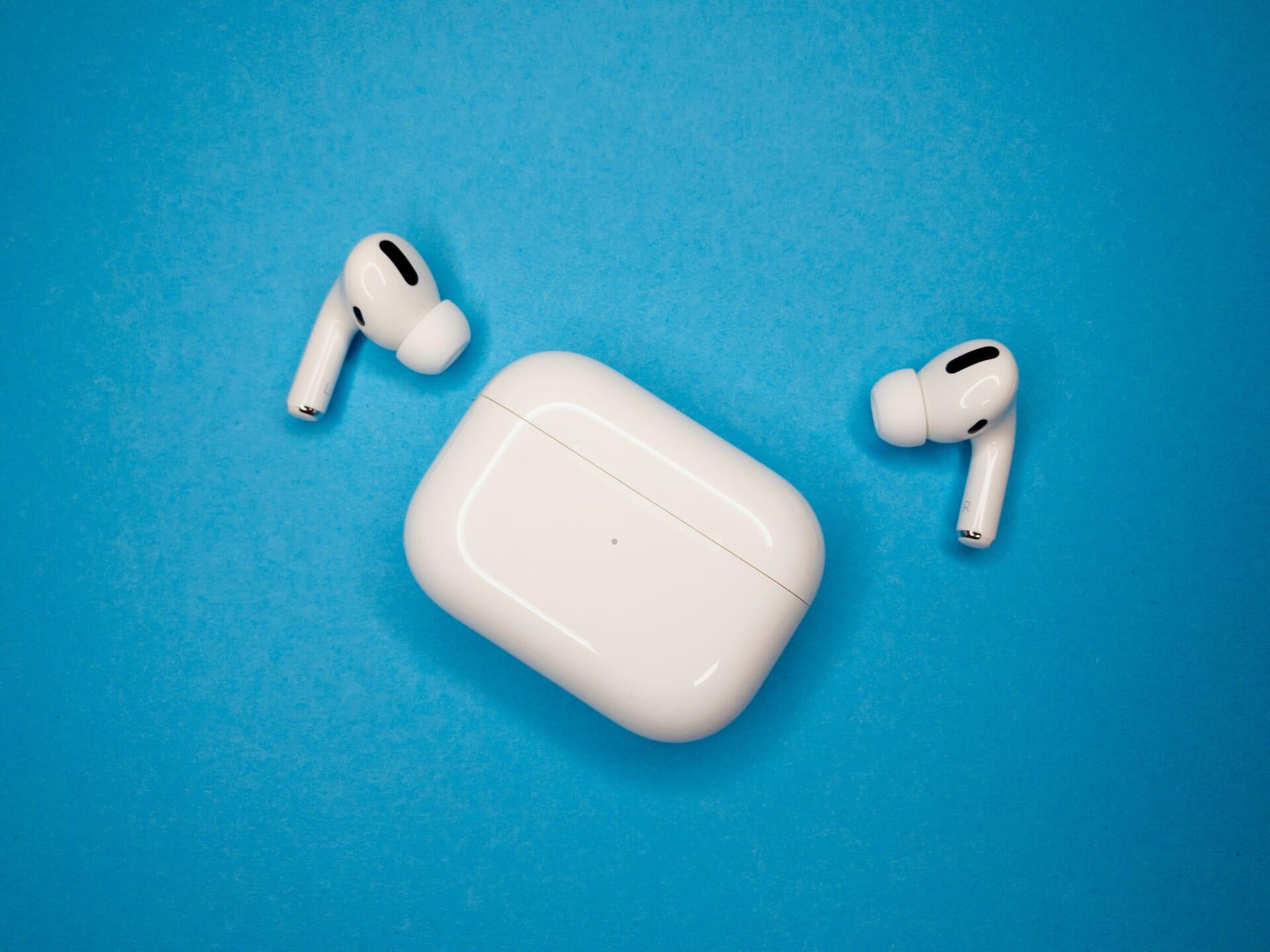 解決】AirPods Pro『スマホを開かない電話の出方』について